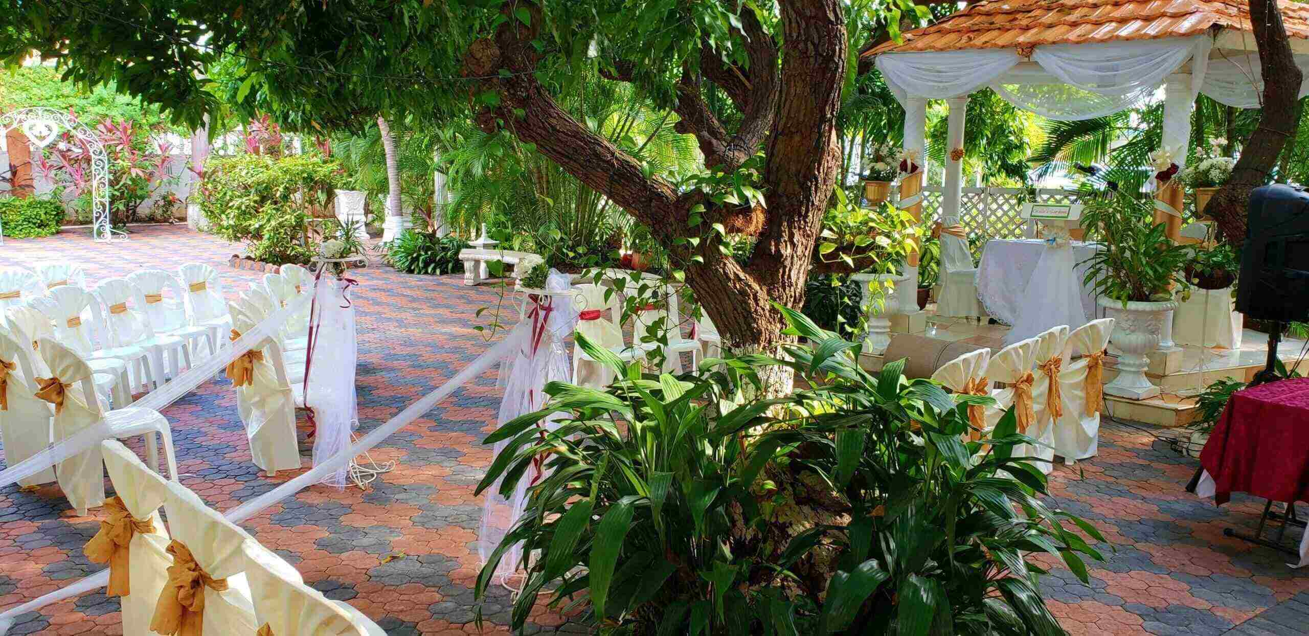 Wedding Planning Jamaica