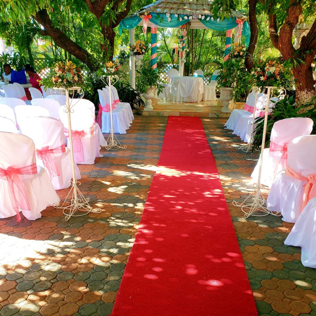 Discount Wedding Packages in Jamaica
