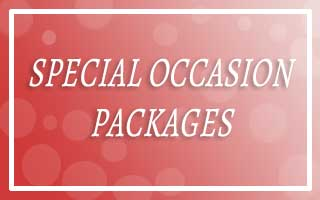 Special Occasion Packages