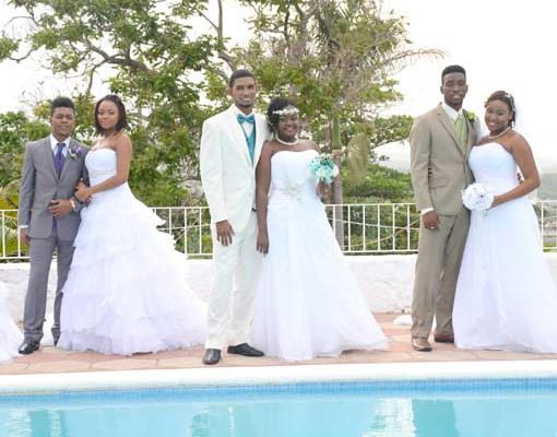 Destination Weddings in Jamaica