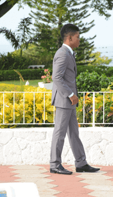 Wedding Suits and Tuxedos for Groom
