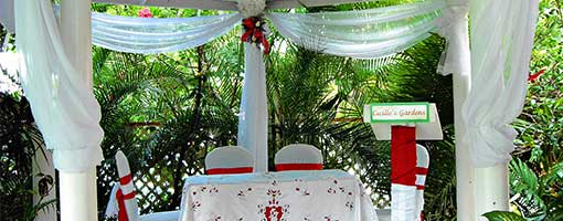 Wedding Planning And Decoration in Jamaica